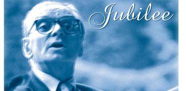Álbum Jubilee, de Ennio Morricone