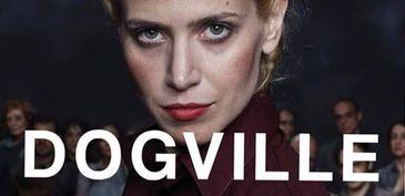 Mel Lisboa / Dogville