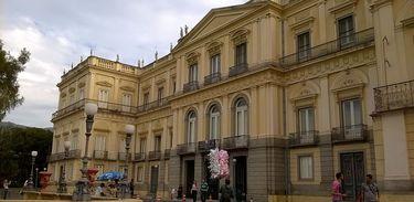 Museu Nacional RJ