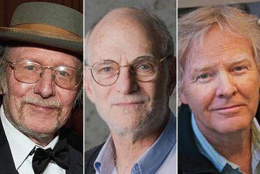 Os americanos Jeffrey C. Hall, Michael Rosbash e Michael W. Young foram os ganhadores do Prêmio Nobel de Medicina 2017