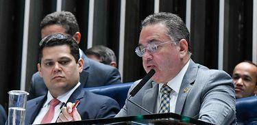 O Marco Legal do Saneamento Básico segue para ser votado na Câmara dos Deputados.