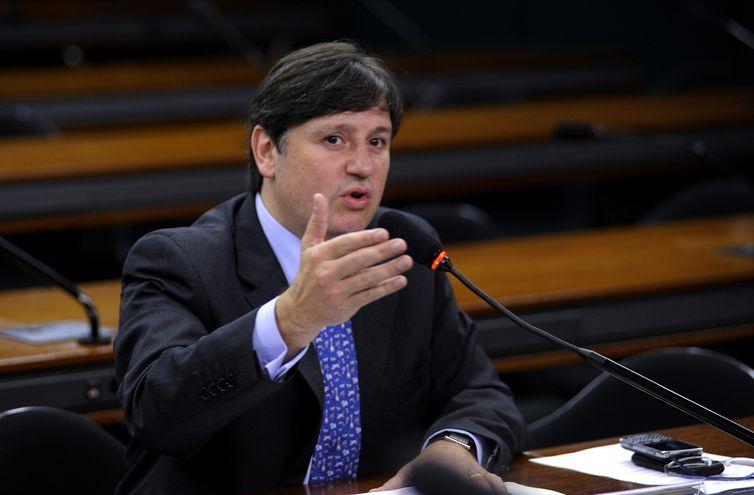 Deputado Rodrigo Rocha Loures