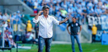 Técnico Renato Gaúcho