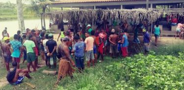 Indios Maranhão