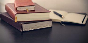 estudo livros concurso público