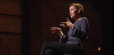 Julia Lemmertz conta história: ficção ou realidade?