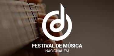 Festival de Música Nacional FM 2019