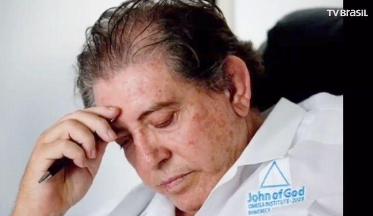 Polícia e MP de Goiás vão apurar denúncias contra médium João de Deus