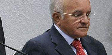 José Melo, ex-governador do Amazonas