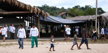Aumentam casos de malária na região Amazônica