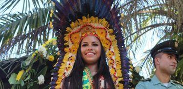 Festival da Confraternidade Amazônica