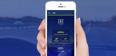O aplicativo Sistema de Notificação Eletrônica (SNE), do Denatran, vai baratear a notificação de multas