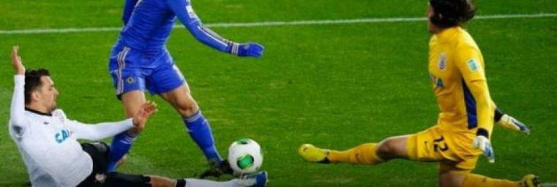 Goleiro Cássio foi escolhido melhor jogador da final do Mundial de Clubes
