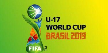 Copa do Mundo sub-17  2019