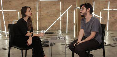 Mariano Marovatto entrevista a cantora Monique Kessous
