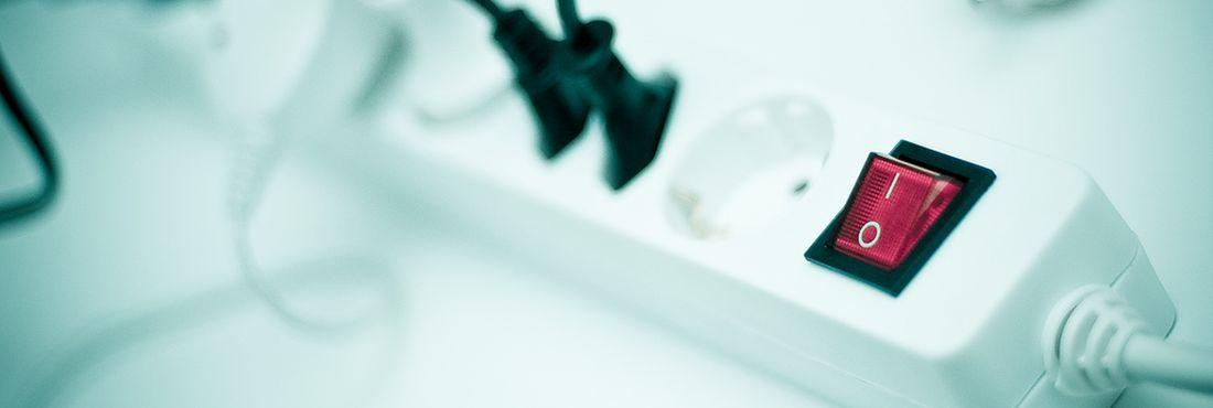Imagem ilustrativa para consumo de energia