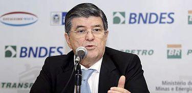 Brasília - O ex-presidente da Transpetro Sérgio Machado é alvo da Operação Catilinárias deflagrada hoje pela PF no Distrito Federal e em sete estados (Agência Petrobras/Divulgação)