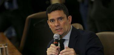 Sérgio Moro Projeto de Lei Anticrime