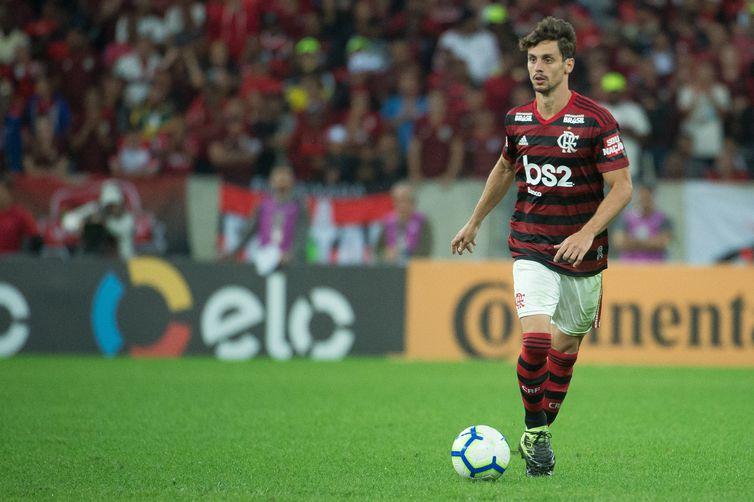 17-07-2019_Flamengo X Athetico-PR/Arquivo/17.07.2019/Alexandre Vidal /