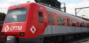 trens CPTM