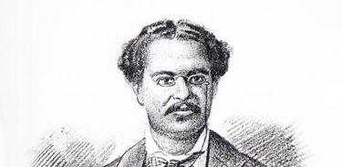 Flautista brasileiro Joaquim Callado