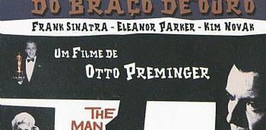 O Homem do Braço de Ouro (1955)