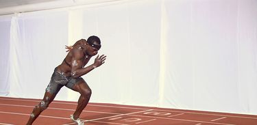 O Milagre do Corpo - Usain Bolt