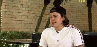 Fenômeno do Youtube, Whindersson Nunes fala sobre os desafios da carreira