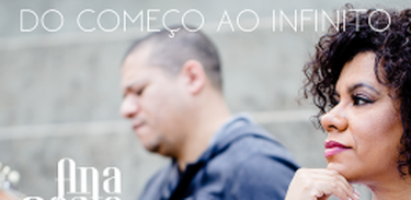Ana Costa lança o quinto CD da carreira