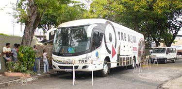 Eleitores da Zona Rural do DF terão transporte oferecido pelo TRE