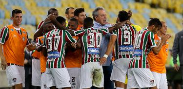 Time do Fluminense