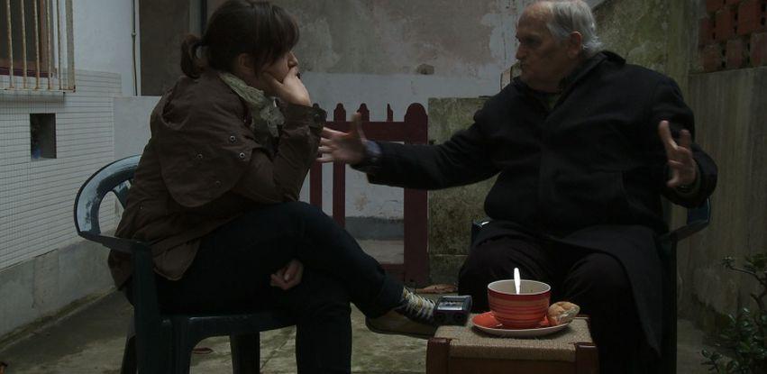 """Cine Nacional exibe o premiado """"Os dias com ele"""""""