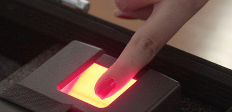 Mais 185 municípios terão o seu colégio eleitoral revisado por meio do recadastramento biométrico