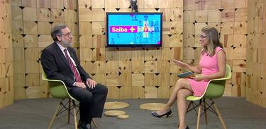Saiba Mais recebe o Flávio Pereira, Coordenador-geral de Suporte Operacional ao Fies, para falar sobre o FIES 2020