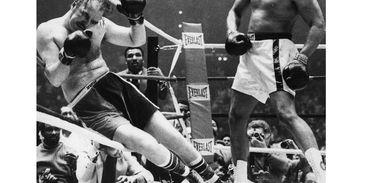 Muhammad Ali (Reprodução twitter)