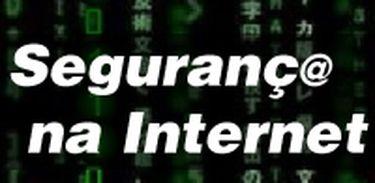 Selo segurança na internet