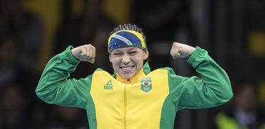 Beatriz Ferreira