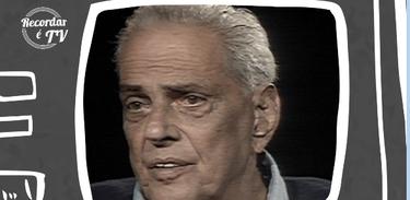 Recordar é TV homenageia João Saldanha