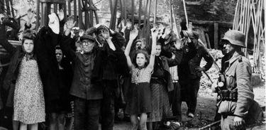 O Fascismo de Todos os Dias