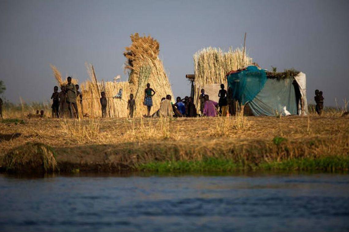 Existem quatro países em risco de declarar crise de fome: Sudão do Sul, Somália, Iêmen e Nigéria (na região norte)