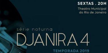 Orquestra Petrobras Sinfônica – Série Djanira 4