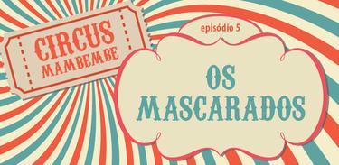 Os mascarados