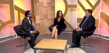 Democracia em debate no Diálogo Brasil