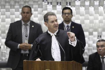 Resultado de imagem para STJ julgará recurso de Lula em 40 dias, diz presidente