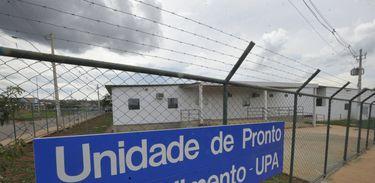 Unidade de Pronto-Atendimento (UPA) de São Sebastião