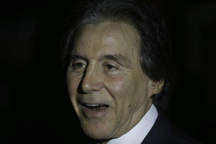 - O senador Eunício Oliveira diz que é preciso haver entendimento para que a proposta do distrato imobiliário possa ser votada no começo de agosto  Fabi