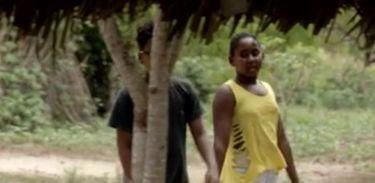 Kaiky visita a Comunidade Quilombola Kalunga