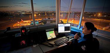 20 de outubro é comemorado o Dia Internacional do Controlador de Tráfego Aéreo
