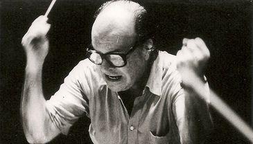 Documentário revê a vida e obra do maestro Claudio Santoro