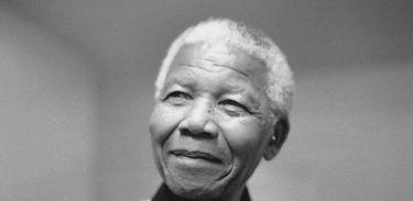 Caminhos da Reportagem celebra o centenário de Nelson Mandela